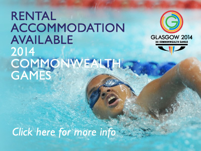 Commonwealth Games Accommodation