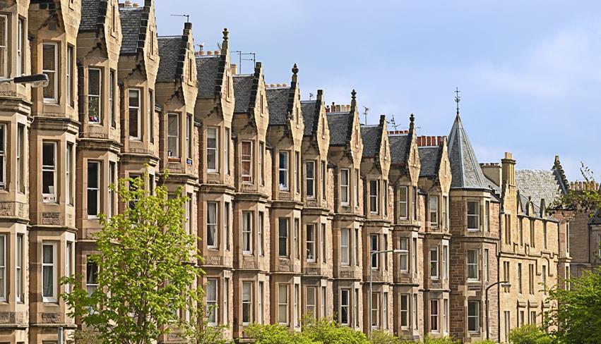 Property Management Edinburgh
