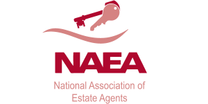 National Association of Estate Agents logo
