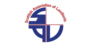 Scottish Association of Landlords logo