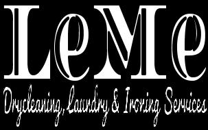 LeMe laundry & ironing