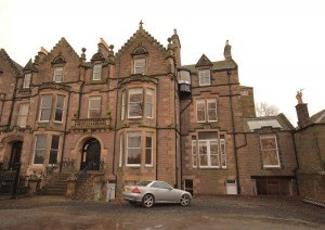Crescent House, Bruntsfield Crescent, Bruntsfield main image
