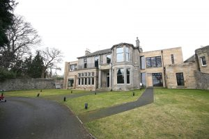 Primary image for Corstorphine Road, Murrayfield