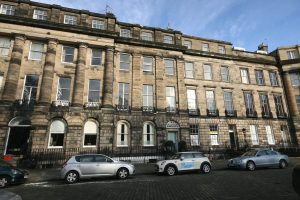 Primary image for Moray Place, New Town