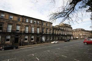 Primary image for St Colme Street, West End