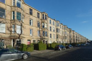 Primary image for Thirlestane Road, Marchmont