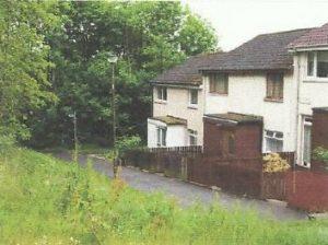 Primary image for Hazel Road, Banknock, Stirlingshire