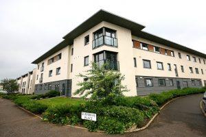 Primary image for Burnbrae Place, Clermiston