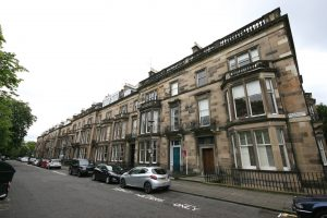 Primary image for Buckingham Terrace, West End