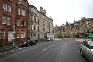 Primary image for Craiglea Drive, Morningside