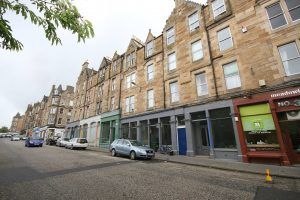 Primary image for Argyle Place, Marchmont