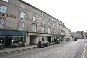 Primary image for Hamilton Place, Stockbridge