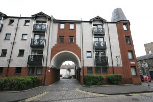 Primary image for New Bells Court, Leith