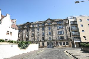 Primary image for Water Street, Leith