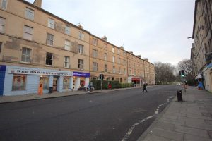 Primary image for Brougham Place, Marchmont