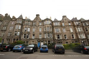 Primary image for Spottiswoode Street, Marchmont