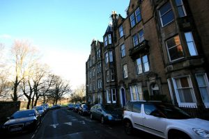 Primary image for Warrender Park Crescent, Marchmont