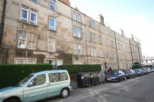 Primary image for Caledonian Place, Dalry