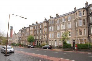 Primary image for McDonald Road, Leith
