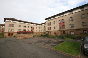 Primary image for North Werber Place, Fettes
