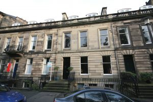 Primary image for Lansdowne Crescent, West End