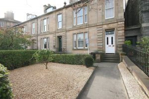 Primary image for Inverleith Row, Inverleith