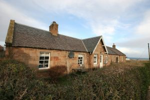 Primary image for Crowhill Cottages, by Innerwick, East Lothian