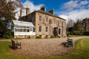 Primary image for Eskgrove House, East Lothian