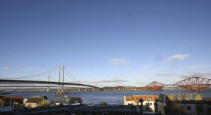 Primary image for Villa Road, Queensferry