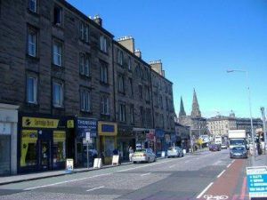 Primary image for Dalry Road, Dalry