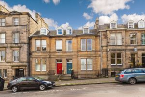 Primary image for Inverleith Terrace, Inverleith