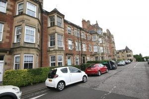 Primary image for Plewlands Terrace, Morningside