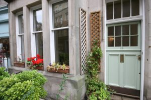 Primary image for Forbes Road, Bruntsfield