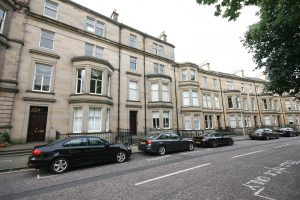 Primary image for Rothesay Terrace, West End