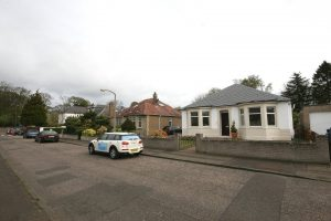 Primary image for Parkgrove Road, Barnton