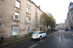 Primary image for Fowler Terrace, Fountainbridge