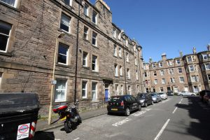 Primary image for Millar Place, Morningside