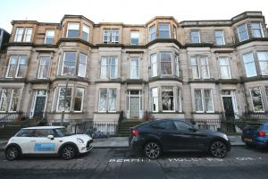 Primary image for Douglas Crescent, West End