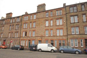Primary image for Logie Green Road, Broughton