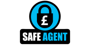Safe Agent logo