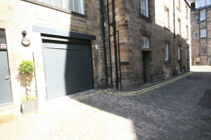 Primary image for Atholl Crescent Lane Garage, West End
