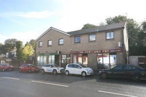 Primary image for Lanark Road, Juniper Green