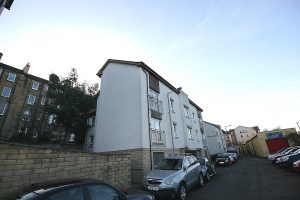 Primary image for Clockmill Lane, Abbeyhill