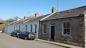 Primary image for Coltbridge Avenue, Murrayfield