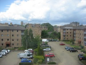 Primary image for Sienna Gardens, Marchmont