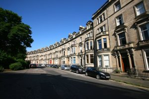 Primary image for Eglinton Crescent, West End