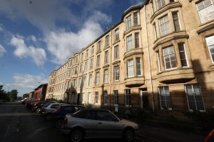 Primary image for Kent Road, Glasgow,