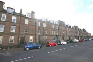 Primary image for Perth Road, Dundee