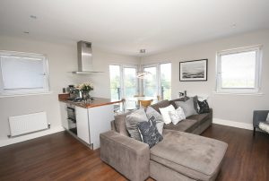 Primary image for Burnbrae Drive, Corstorphine