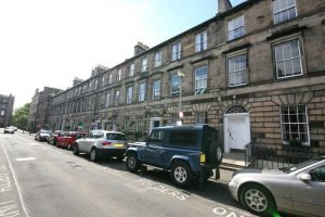 Primary image for Cumberland Street, New Town